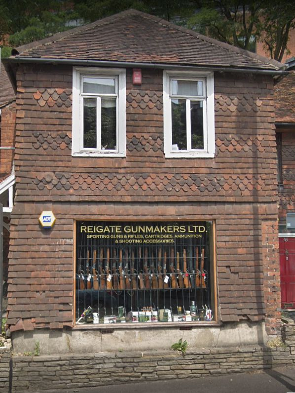 Reigate-Gunmakers